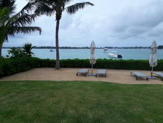 Beachfront Apartments for sale in  Grand Baie