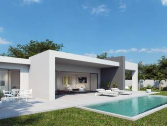 Villa for sale in Grand Bay in a gated community comprising of 3 bedrooms
