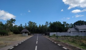 Property for Sale - Residential land - black-river
