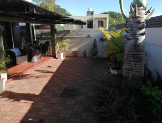 Fully furnished beautiful house for sale in Notre Dame