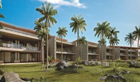 Property for Sale - RES Apartment - grand-baie