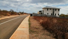 Property for Sale - Residential land - flic-en-flac