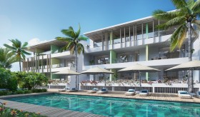 Property for Sale - Apartment - bain-boeuf