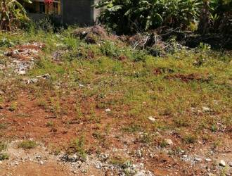 Residential land for sale in Poudre d'or