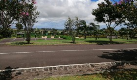 Property for Sale - Residential land - riviere-du-rempart