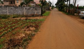 Property for Sale - Residential land - moka