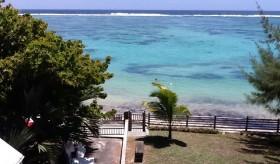 Biens à vendre - Villa pieds dans l'eau - belle-mare