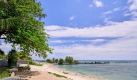 Property for Sale - Beachfront Land - trou-aux-biches