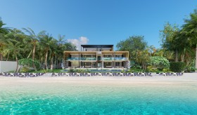 Property for Sale - Beachfront Apartments/Suites - riambel